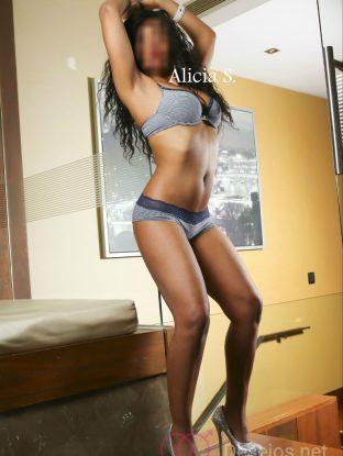 Alicia Santos (Penafiel)